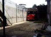 Excelente terreno en venta 1030m2 para desarrollo en azcapotzalco