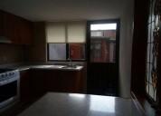 Hcr138-17 - casa en renta la gavia, metepec. 3 dormitorios 150 m2