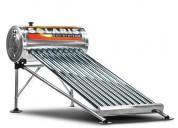 Calentador solaris la mejor calidad