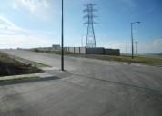 Amplios terrenos en privado con 207 m2