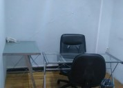oficinas en renta con todos los servicios en buenavista cdmx