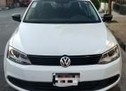 Volkswagen jetta mk6 2014