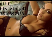 --infiniti escorts gdl-- 3316897933 modelos vip