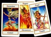 Lectura de cartas tarot espiritual