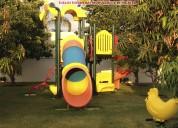 Juego infantil para interior modelo jim-tub17128, para uso rudo fabricados a la medida y presupuesto