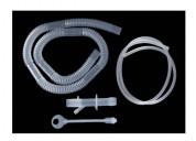 Equipos para hidroterapia de colon , canulas y ozonoterapia dr.med