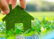 Obten los climas para tu casa