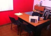Oficinas virtuales con todos los servicios incluidos
