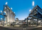 Lean solucion - la nueva revolución industrial