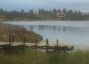 Terreno en venta, laguna de miradores (zona vip) 508 m2