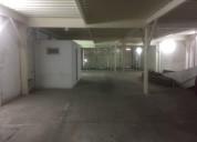Bodega xalapa centro en renta con estacionamioento