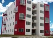 departamento sicilia, cuidad bicentenario hidalgo 2 dormitorios 48 m2