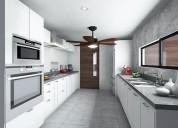 Residencia de 1 piso en privada arborea 3 dormitorios 560 m2