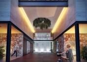 Penthouse en venta en tulum 2 dormitorios