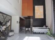 Exclusiva oficina en renta torre americas, fracc. las américas 111 m2
