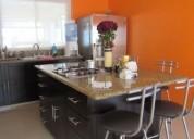 Se renta casa en lomas del sol, cocina intergral 3 dormitorios 200 m2
