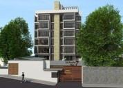venta de departamentos nuevos pre venta con elevador en col. chapultep 3 dormitorios