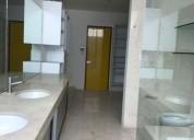 Hermosa casa con gran terreno en el campestre minimalista con alberca 3 dormitorios 448 m2