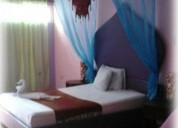 Hermoso hotel en venta en la carretera merida-motul en yucatán