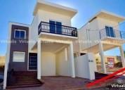 Casa en venta los manzanos, cuauhtémoc, chihuahua 3 dormitorios 167 m2
