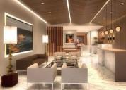 Venta de oficinas nuevas carretera nacional en monterrey