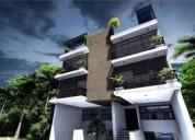 Departamento de 2 recamaras con amplios espacios en playa del carmen 2 dormitorios 99 m2