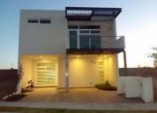 Casa amueblada en renta, fracc mayorazgo, león gto. oportunidad 3 dormitorios 172 m2