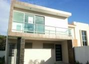 Casa en venta, fracc puerto condesa, alvarado, veracruz 3 dormitorios 130 m2