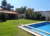 casa en venta con 5 recámaras, 3 en pb. lomas de cortés, cuernavaca 5 dormitorios 800 m2