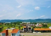 Hermosa vista al campo de golf - penthouse 3 dormitorios 25000 m2