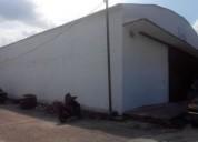 bodega en renta/venta pichucalco chis 400 m2