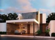 Casa en venta en mérida, yucatán 3 dormitorios 360 m2
