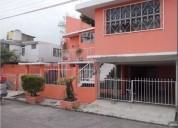 Casa en venta en fracc. palmas. poza rica, veracruz. amplia 6 dormitorios 200 m2