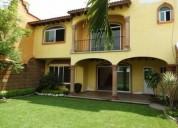venta de casa sola con alberca en lomas de cuernavaca clave 2085 4 dormitorios 280 m2
