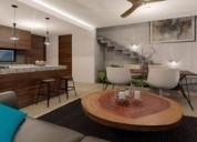 Departamentos en mérida, loft nápoles, san ramón norte 2 dormitorios 74 m2