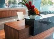 Local 236 m2 para oficina a $ 340.00/m2 en san pedro garza garcía