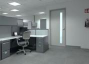 Amplias oficinas en renta - obispado - centro - monterrey, nl
