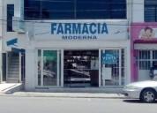 Venta de local comercial en san juan del rÍo, querÉtaro 236 m2