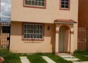 Oportunidad casa en privada 2 dormitorios 105 m2
