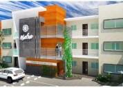 Malva residencial - departamento 12 2 dormitorios 148 m2