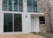 venta de casa en condominio, tzompantle, cuernavacaclave 2037 3 dormitorios 250 m2