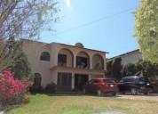 venta de casa sola en el centro de jiutepec, morelos...clave 2038 3 dormitorios 396 m2
