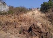Terreno en los ejidos 618 m2
