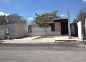 Amplia casa en privada por conkal 3 dormitorios 480 m2