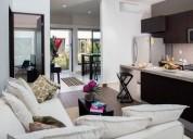 Condominio tao loft m cuenta con un diseño único e increíble vista 1 dormitorios 72 m2