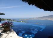 acapulco residencial la cima casa megavista r 5 dormitorios 1600 m2