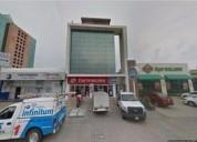 oficina comercial cercana a wal mart  260 m2