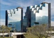 oficinas parque santa engracia 3000 m2