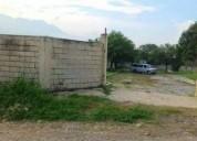 terreno campestre en venta en santiago, nuevo leÓn 3 dormitorios 2600 m2
