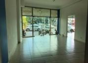 local renta plaza canaima 100 m2 en cancún
